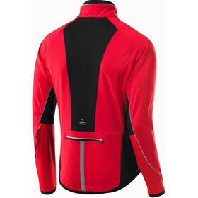 Löffler Superlite WS Bike Jacke Herren red